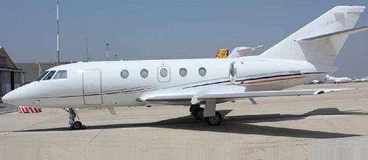 Jet Privato Olbia : Jet privati in sardegna